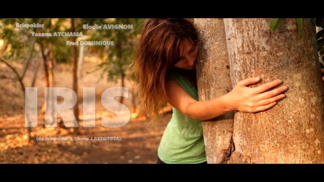 IRIS (court métrage, ile de la réunion)